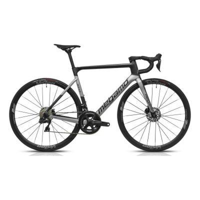 Vélo Route Megamo Pulse Elite 05 Ultegra Noir 2020