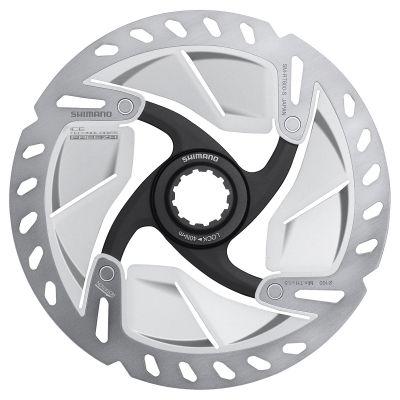Disque de frein route Shimano SM-RT 800S Ice Tech Freeza 160 mm Centerlock