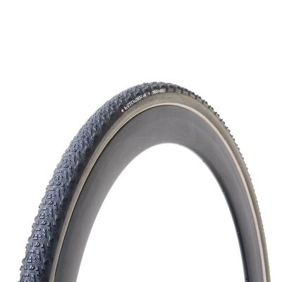 Pneu Hutchinson Black Mamba CX 700 x 34C TL Tubeless Protect'Air Max TS