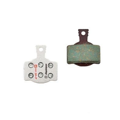 Plaquettes de frein VAE 30 SwissStop Comp. Magura MT2 / MT4 / MT6 / MT8