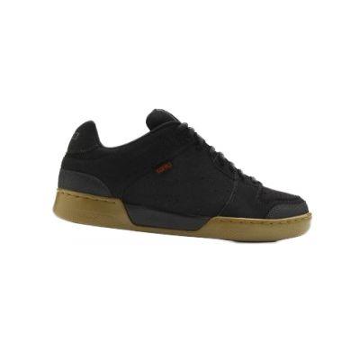 Chaussures VTT Giro Jacket Noir/Gum