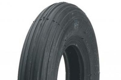 Pneu spécial Impac 400 x 100 / 400-8 IS300 2PR Noir