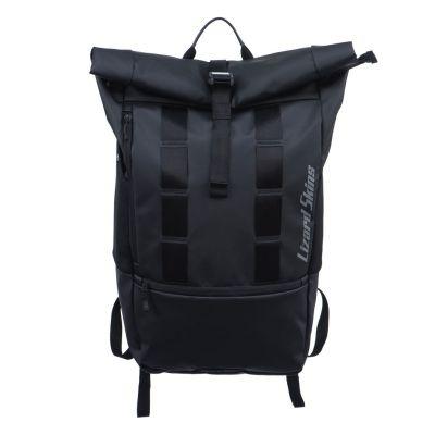 Sac à dos Lizard Skins Cache Lifestyle Backpack Noir Mat