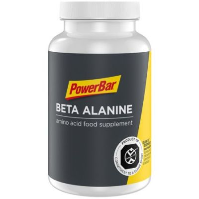 Comprimés PowerBar Beta Alanine