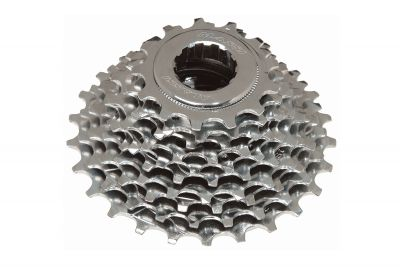 Cassette Massi 9V 13-25 dents comp. Shimano