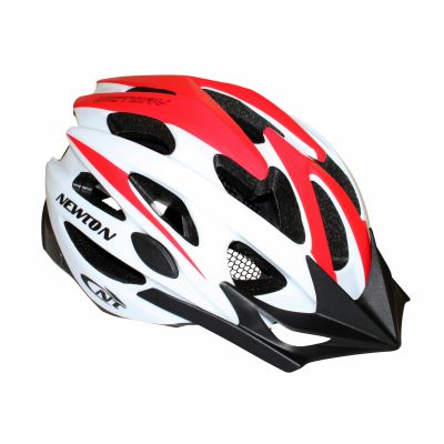 Casque Newton Victory Rouge / Blanc