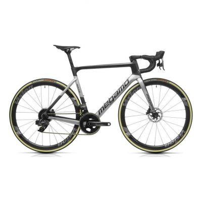 Vélo Route Megamo Pulse Elite AXS 02 Noir 2020