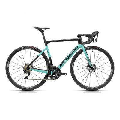 Vélo Route Megamo Pulse Elite 20 Vert 2020