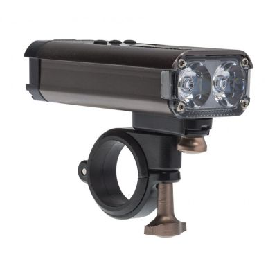 Éclairage avant Blackburn Countdown 1600 lumens