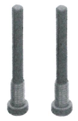 Boulon de sécurité XLC BP-X07 M4x36 mm comp. Hayes Ryde/Dyno (Paire)