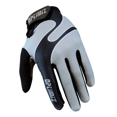 Gants longs Optimiz Urban G600 Noir/Gris