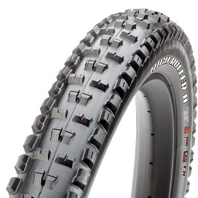 Pneu Maxxis High Roller II Plus 27.5 x 2.80 Tubeless Ready EXO Dual