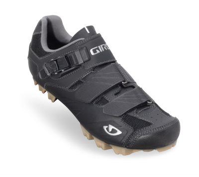 Chaussures VTT Giro Privateer Noir/Gum