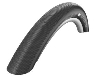 Boyau Schwalbe G-One HT Speed 700 x 30 V-Guard Noir