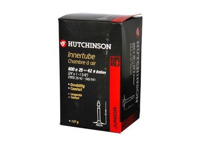 Chambre à air Hutchinson Standard 600 x 25/42A Ballon Presta 32 mm
