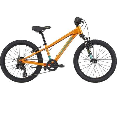 Vélo Enfant Cannondale Trail 20 Orange 2020
