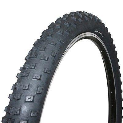 Pneu Deli Tire VTT 27.5+ 27.5 x 2.80 TS Noir