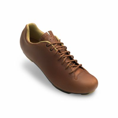 Chaussures Giro REPUBLIC LX Sepia Leather/Noir