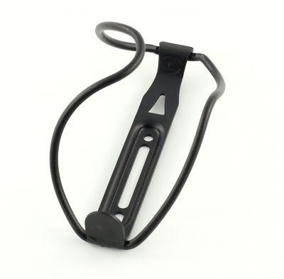 Porte-bidon Cannondale GT-40 charg. latéral gauche Noir