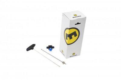 Kit outils de purge Magura pour Tige de selle Vyron