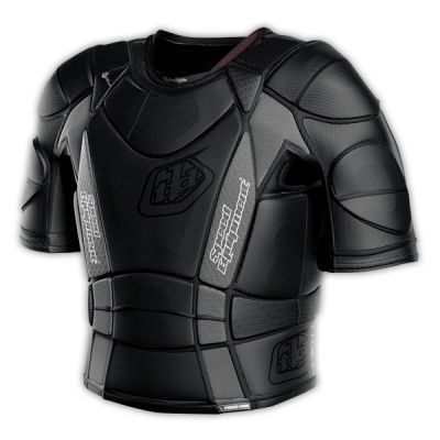 Gilet de protection Troy Lee Designs 7850 Enfant