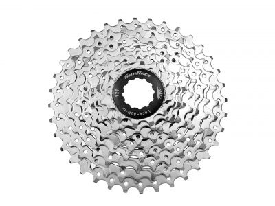 Cassette SunRace CSRS1 10V 11-32 dents