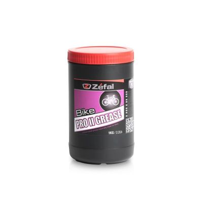 Graisse au lithium Zéfal Pro 2 Grease Pot 1 kg