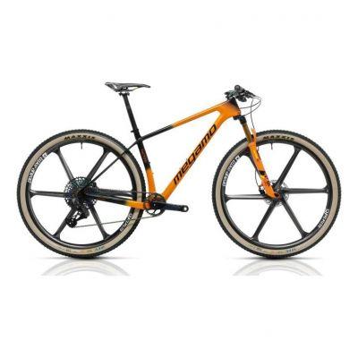 VTT Megamo Factory AXS BiTurbo RS Fox 29'' Orange 2020