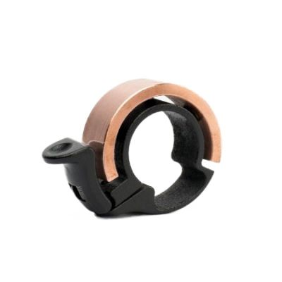 Sonnette Knog Oi Bell Classic Small 22,2 mm Cuivre