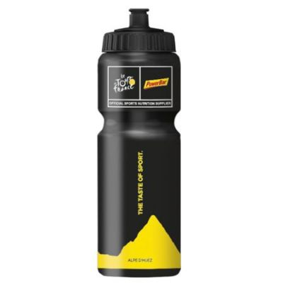 Bidon Powerbar édition Tour de France 0,75 L