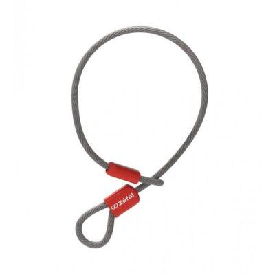 Câble antivol Zéfal K-Traz 10 mm x 1,20 m