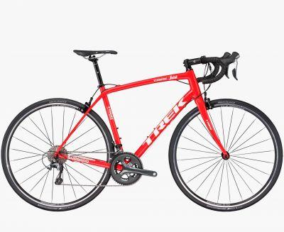 Vélo route Trek Domane ALR 4 Team Segafredo