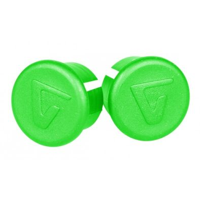 Bouchons de cintre VELOX Vert (la paire)