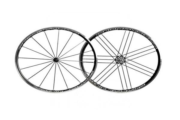 Roues Campagnolo Shamal Ultra C17 Campa.11V (Paire)