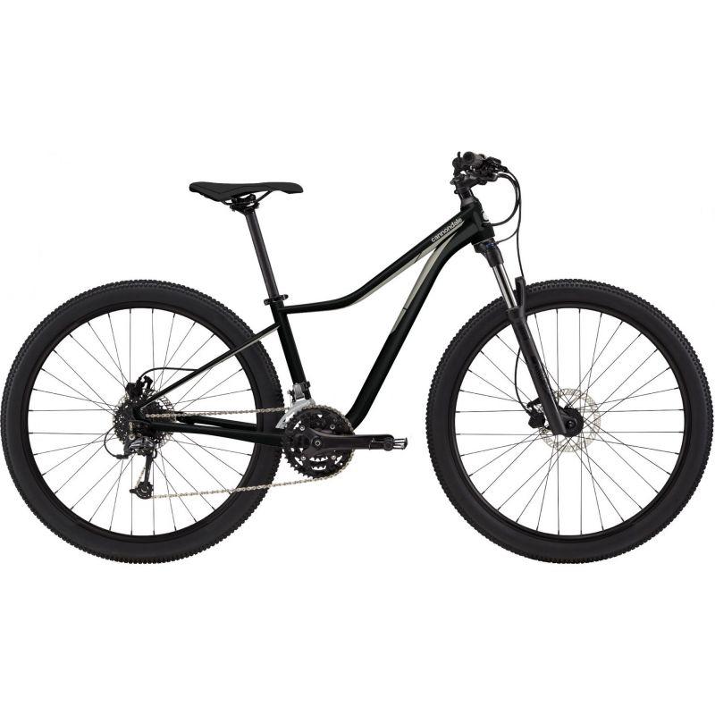 VTT Femme Cannondale Trail 5 Noir 2020