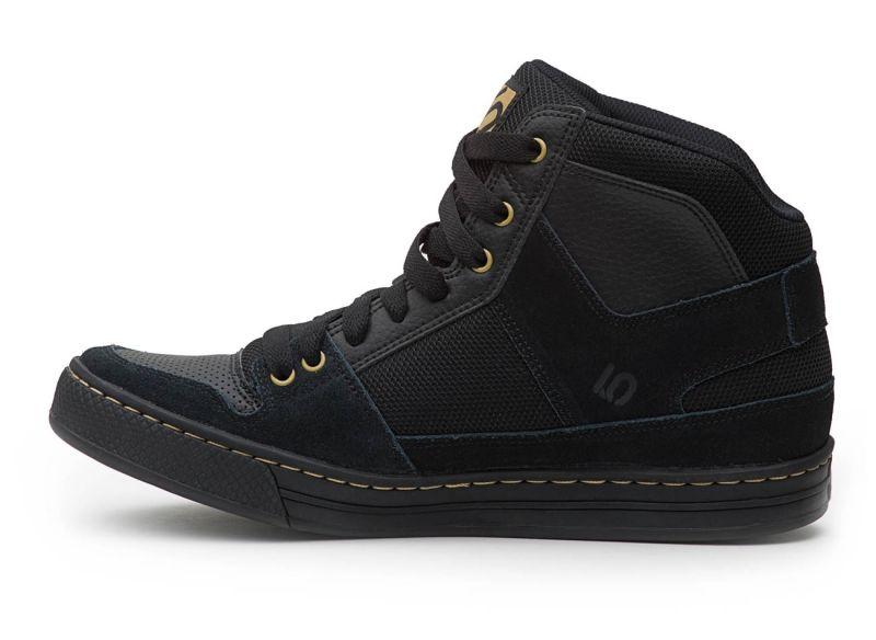 Chaussures Five Ten FREERIDER HIGH Noir/Kaki - 2