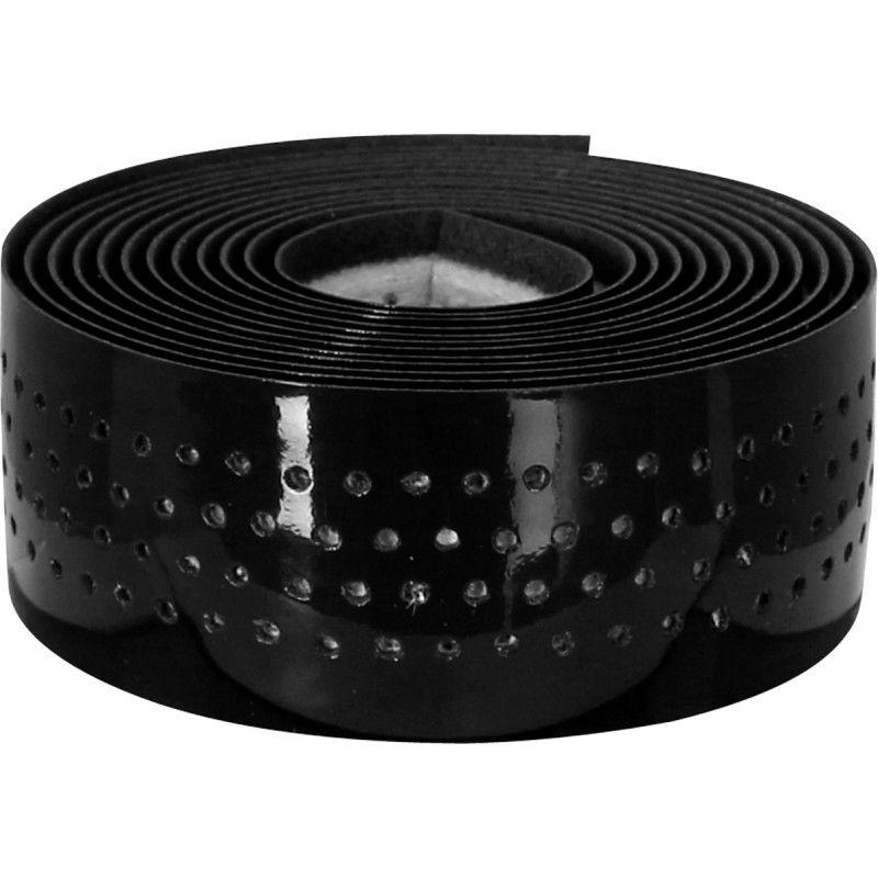 Guidoline VELOX Gloss Grip 3.0 perforée Noir