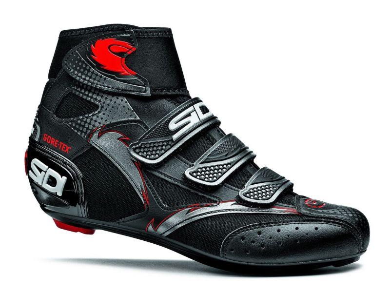 Chaussures Sidi HYDRO GORE-TEX noir