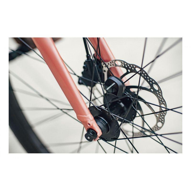 Capteur de roue Garmin pour Cannondale comp. BLE/ANT+ - 1