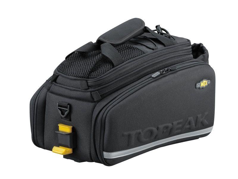 Sacoche Topeak MTX TrunkBag DXP 22,6 L Noir - 2