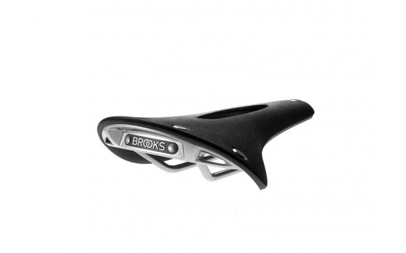 Selle Brooks Cambium C17S Carved - Noir