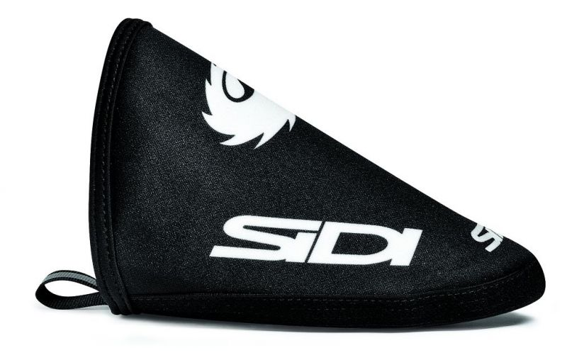 Couvre-chaussures Sidi TOECOVER Sidi Noir