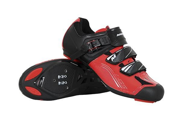 Chaussures Route Massi Arion Dual 2.0 Rouge