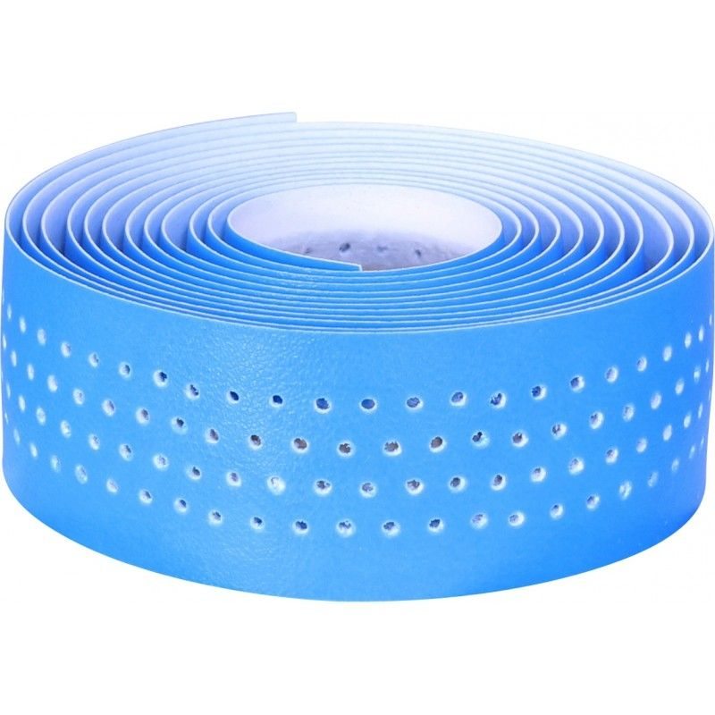 Guidoline VELOX Soft Grip 2.5 perforée Bleu Ciel