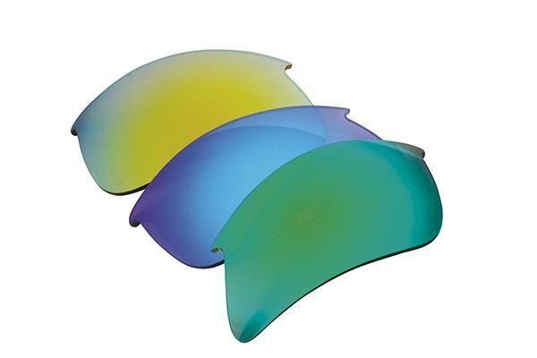 Verres de lunettes Massi Wind Vert (Paire)