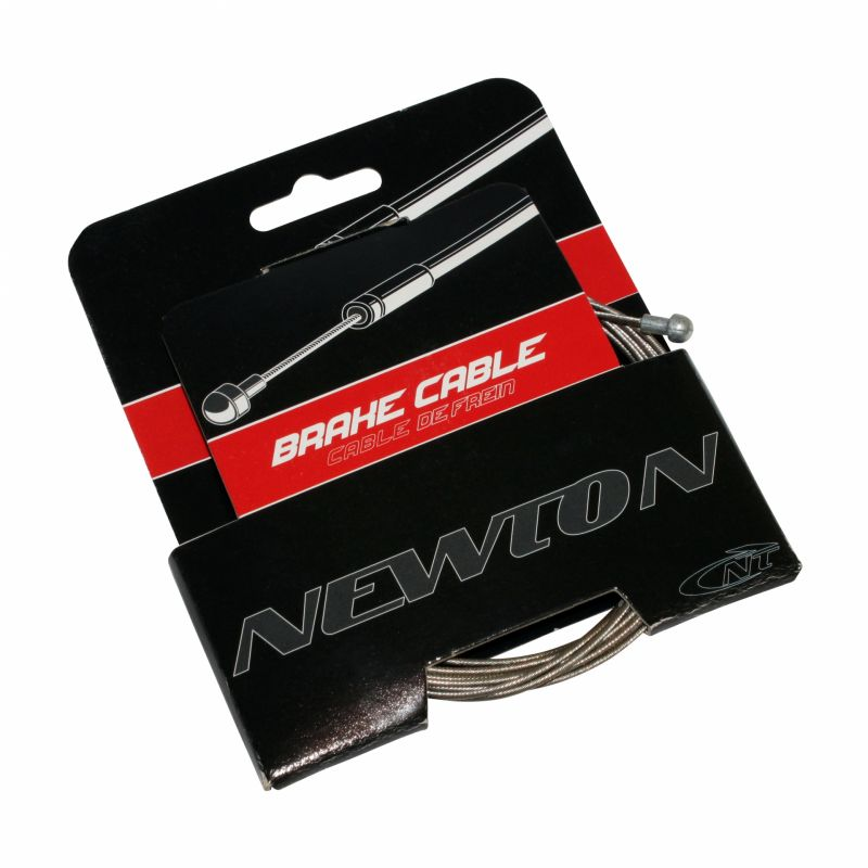 Câble de frein Route Newton Inox 3,00m (Tandem)