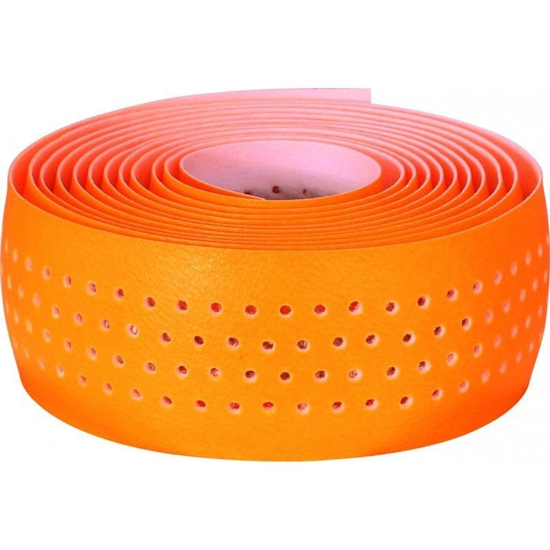 Guidoline VELOX Fluo Grip 2.5 perforée Orange