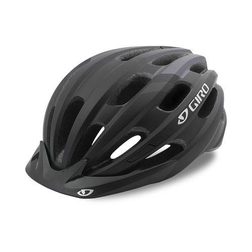 Casque Giro Bronte XL Noir Mat - 1