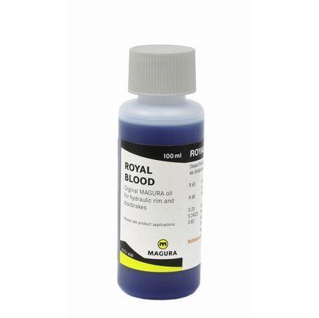 Huile hydraulique Magura Royal Blood 100 ml