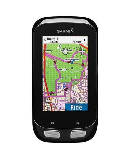 Compteur de vélo GPS Garmin Edge 1000 - 1